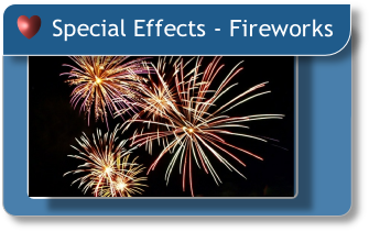 Special Effects - Fireworks